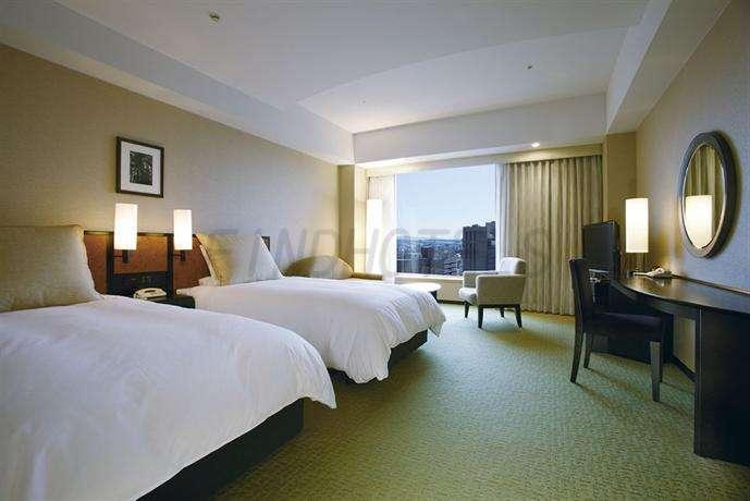 Hotel Granvia Kyoto 2