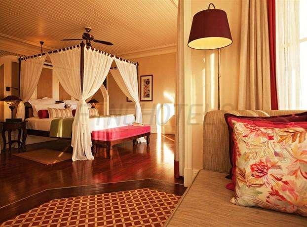 Heritage Le Telfair Golf Spa Resort 4