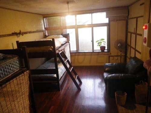 Asahi Guest House 4