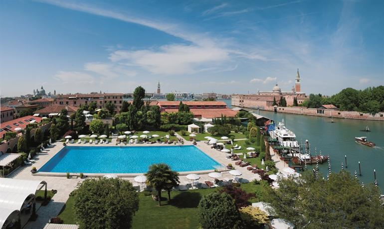 Belmond Hotel Cipriani 3