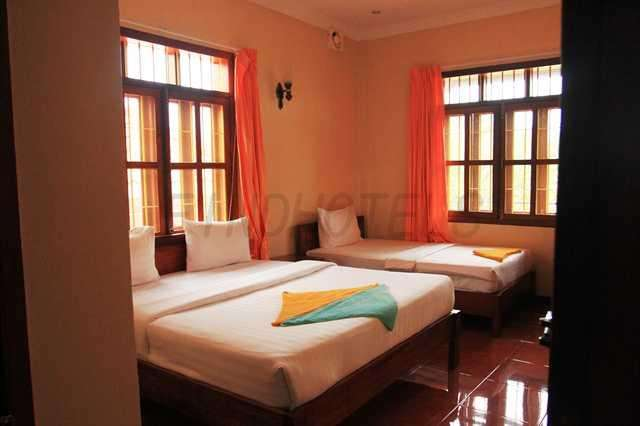 Siem Reap Rooms Guesthouse 2