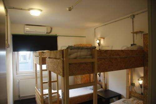 Swanky Mint Hostel 2