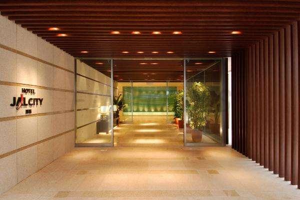 Hotel Jal City Naha 10