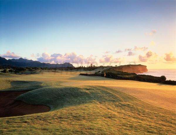 Grand Hyatt Kauai Resort and Spa 4