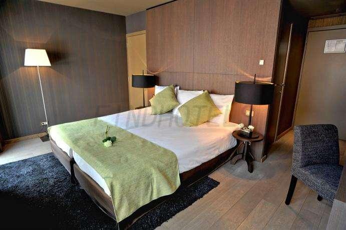 Flanders Hotel 3