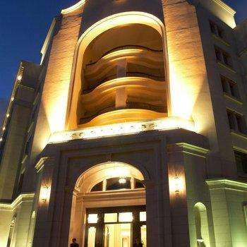 Fenyang Garden Boutique Hotel 4