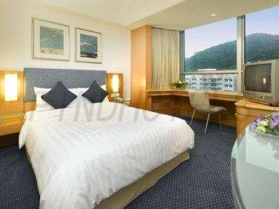 Metropark Hotel Causeway Bay Hong Kong 28