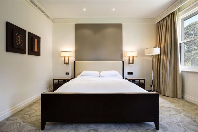 Hyatt Hotel Canberra 3