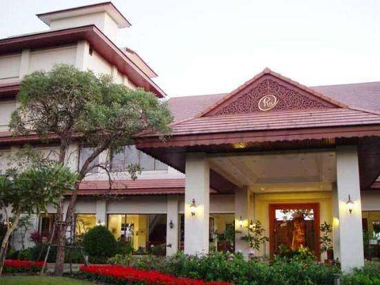 Imperial River House Resort Chiang Rai 4