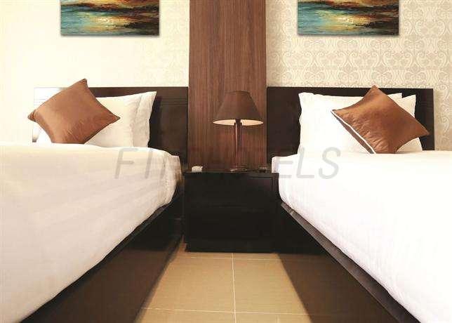 The Sailing Bay Resort Spa 3
