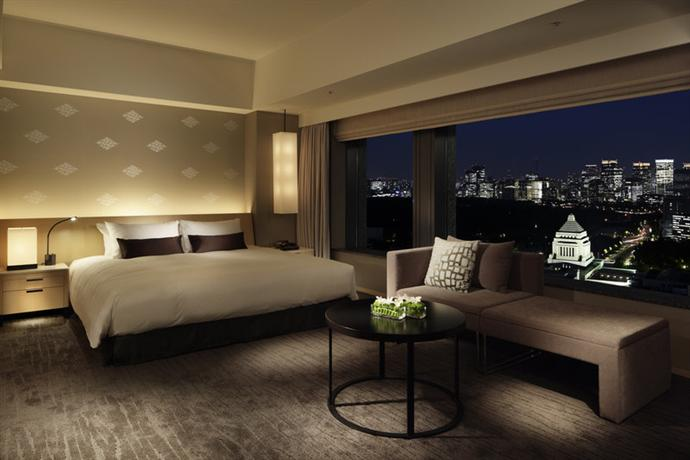 The Capitol Hotel Tokyu 3