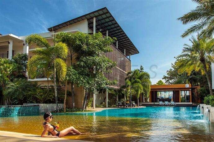The Lapa Hua Hin Hotel 3