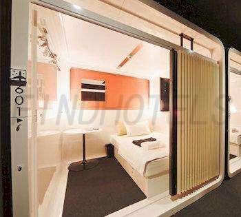 First Cabin Tsukiji 2