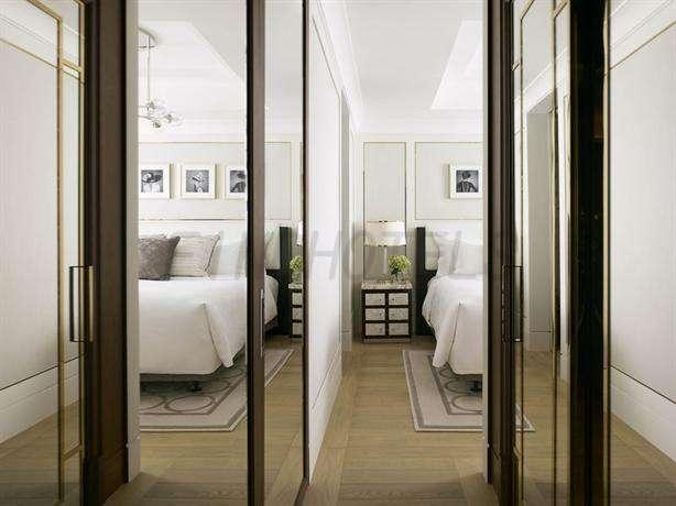 The Langham Hotel Hongkong 3