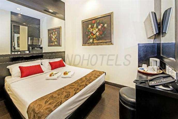 Hotel 81 Kovan 5