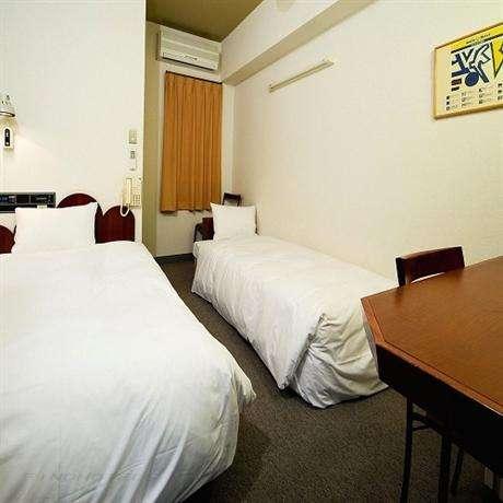 Smile Hotel Hakata 7