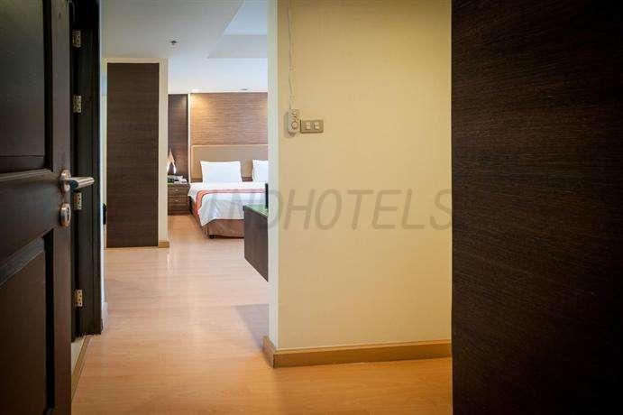 Aspen Suites Sukhumvit 22
