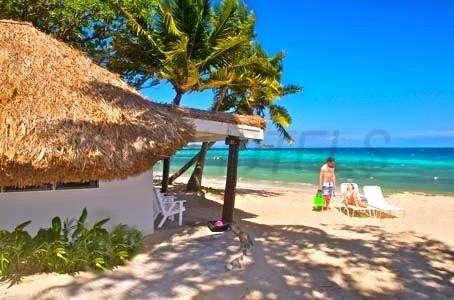 Castaway Island Resort 9