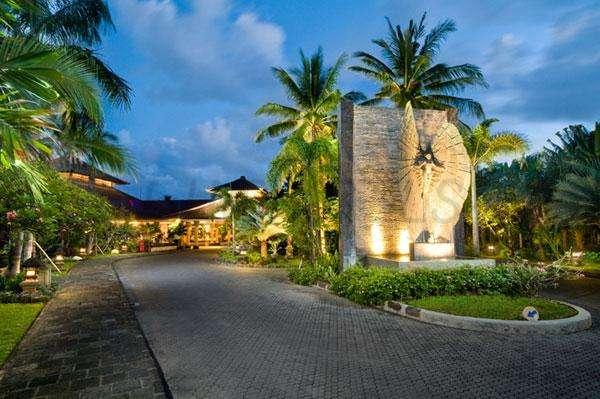 Padma Resort Bali at Legian 8