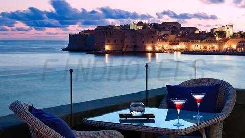 Hotel Excelsior Dubrovnik 4