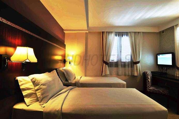 Santa Grand Hotel Bugis 6