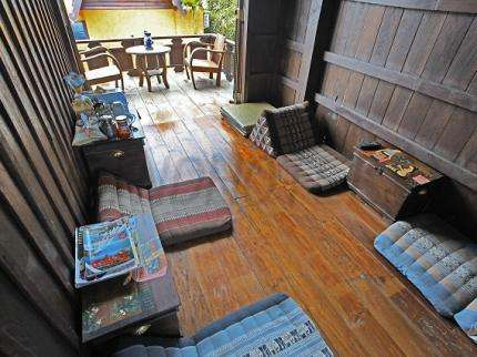Baan Pai Roong Boutique Guesthouse 4