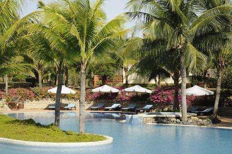 Pandanus Resort Phan Thiet 4
