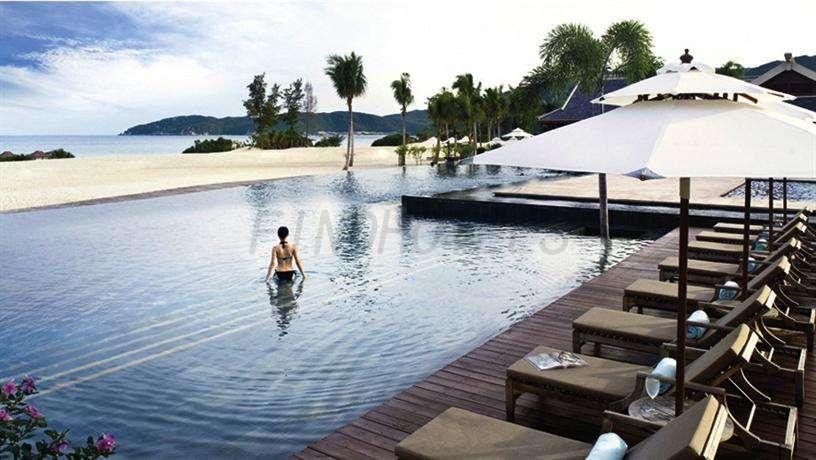The Ritz Carlton Sanya Yalong Bay 2