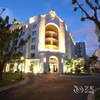Fenyang Garden Boutique Hotel 2