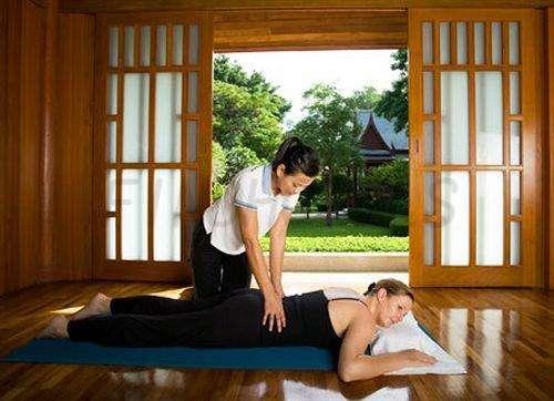 Chiva Som Resort Hua Hin 4