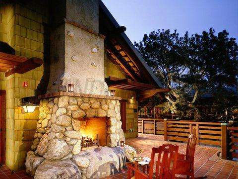 The Lodge at Torrey Pines San Diego 2