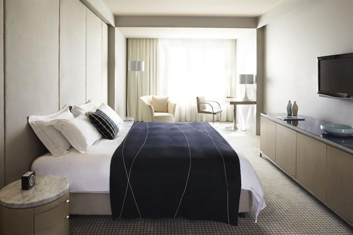 Hotel Realm 4