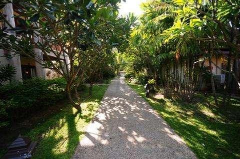 Railay Bay Resort Spa 6