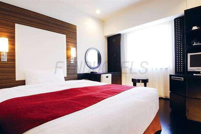 Hotel Jal City Naha 8