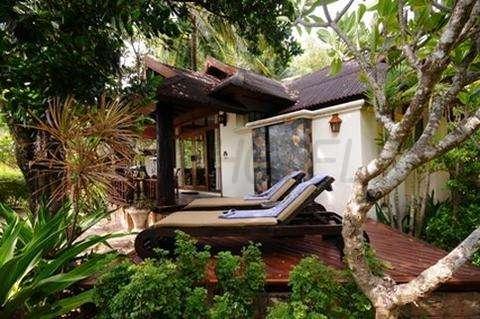 Railay Bay Resort Spa 7