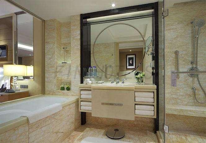 Guangzhou Marriott Hotel Tianhe 3