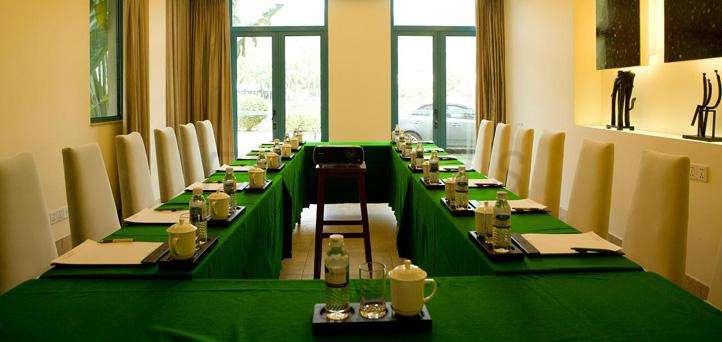 Tianhong Resort Sanya 5
