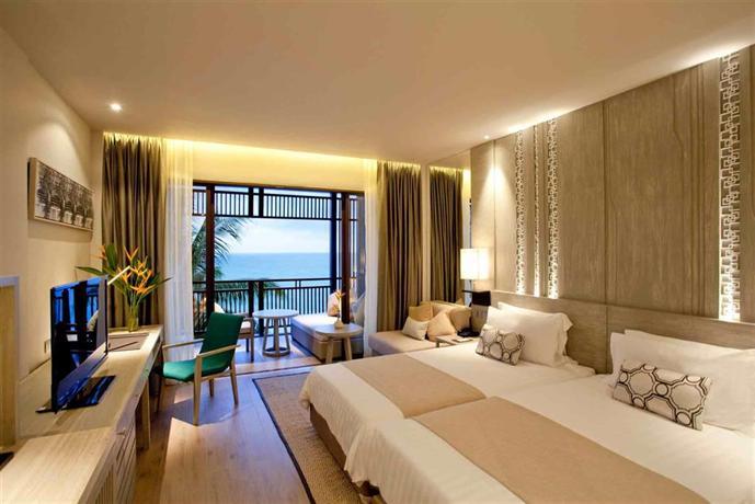 Pullman Phuket Arcadia Naithon Beach 4