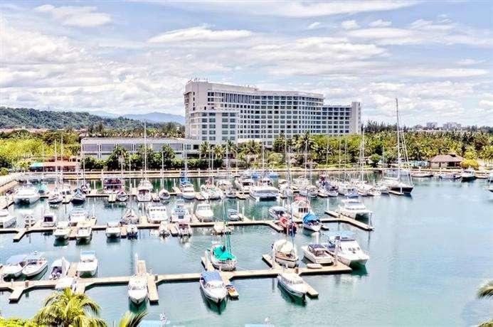Sutera Harbour Resort 2