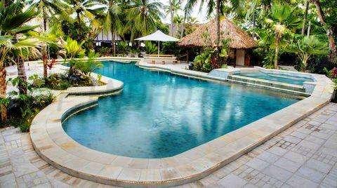 Castaway Island Resort 2