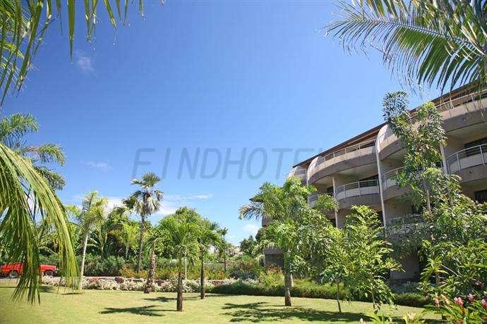 Manava Suite Resort Tahiti 7