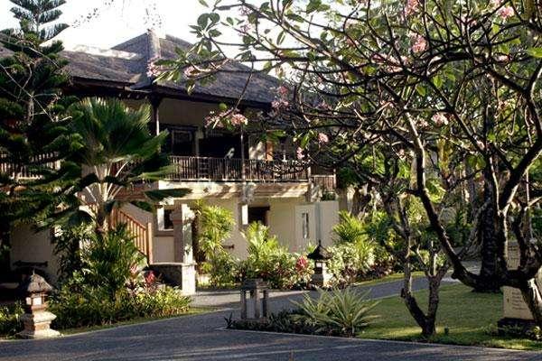 Padma Resort Bali at Legian 3
