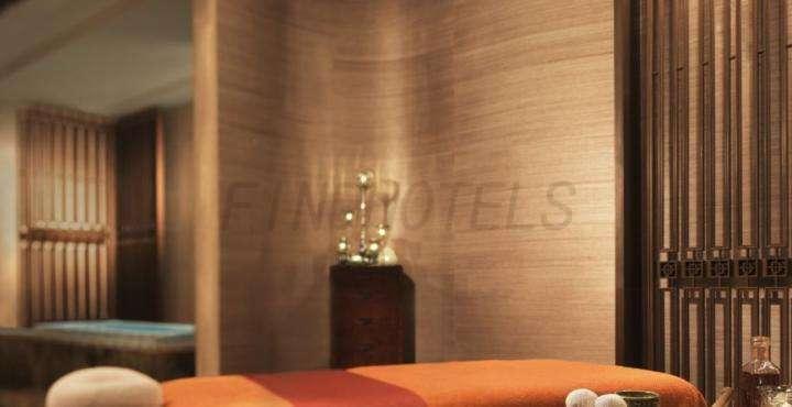 Palladium Hotel Mumbai 4