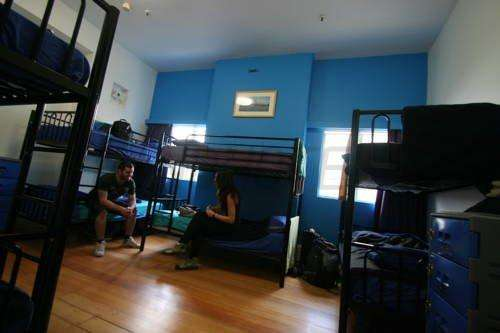 The Original Backpackers Lodge 4