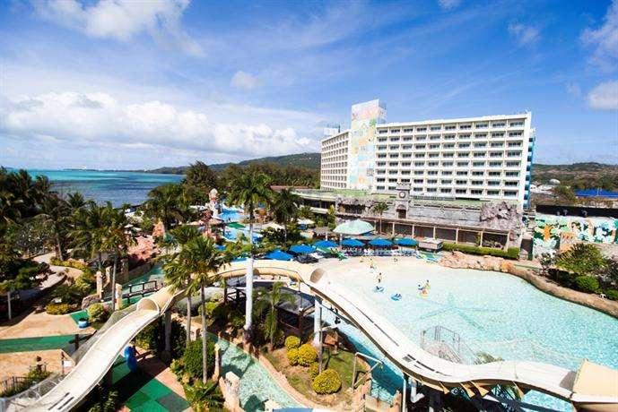 World Resort Saipan 2