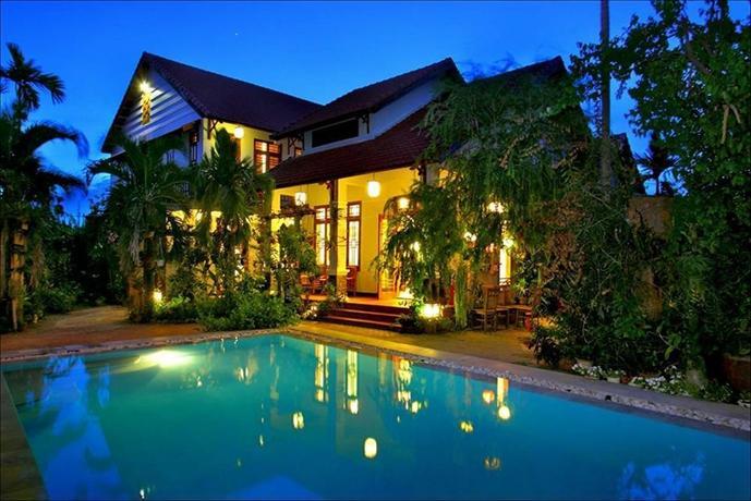 Orchid Garden Homestay Villas 2