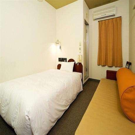 Smile Hotel Hakata 5
