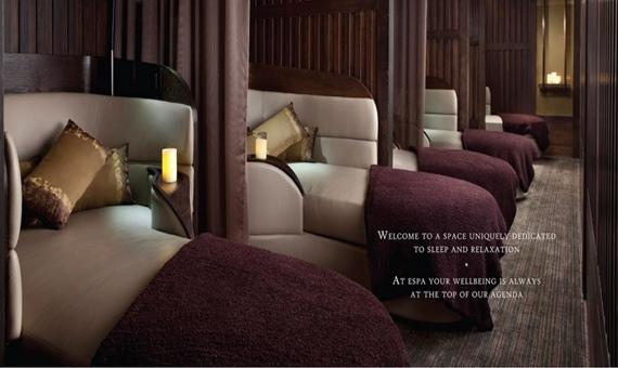 Resorts World Sentosa Equarius Hotel 3