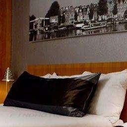 Inntel Hotels Amsterdam Centre 23