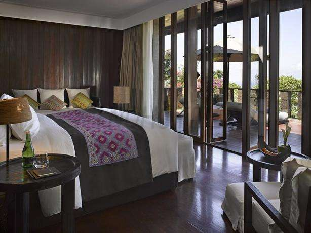 Bulgari Resort Bali 14